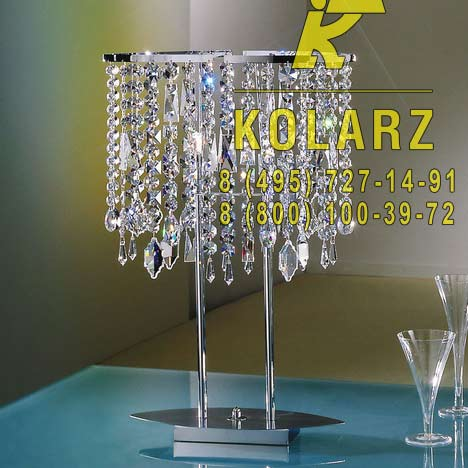 настольная лампа Kolarz 026.72.5