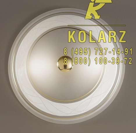 потолочный светильник Kolarz 0260.12L.3