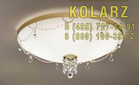 потолочный светильник Kolarz 0263.14L.3.KpT