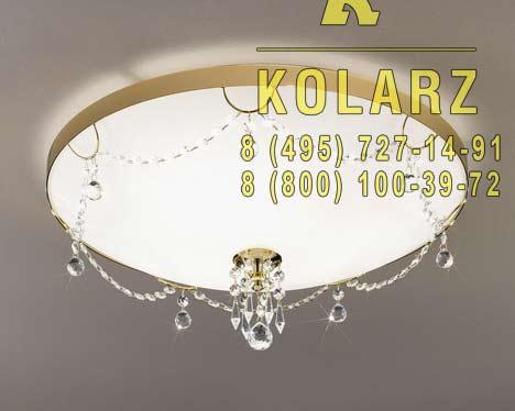 потолочный светильник Kolarz 0263.14S.3.KpT