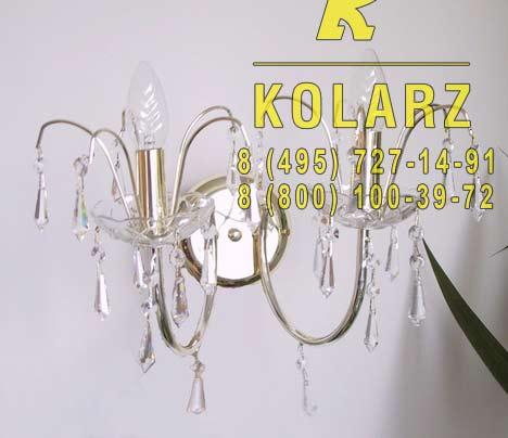 настенный светильник Kolarz 028.62.5