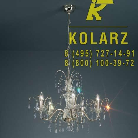 люстра Kolarz 028.85.5