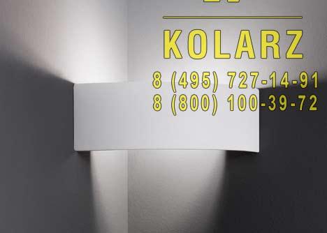 настенный светильник Kolarz 0291.61E