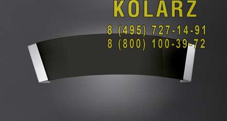 настенный светильник Kolarz 0295.61.5.Bk