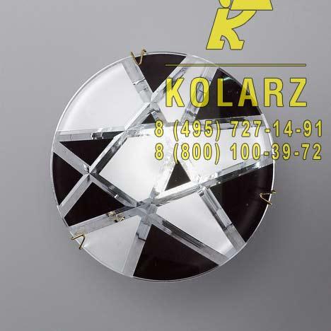 прожектор Kolarz 0296.11E.3.WBk