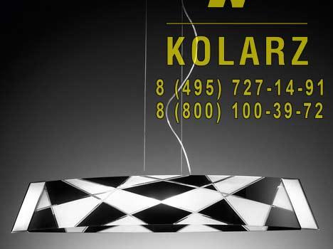 подвес Kolarz 0296.31L.5.WBk