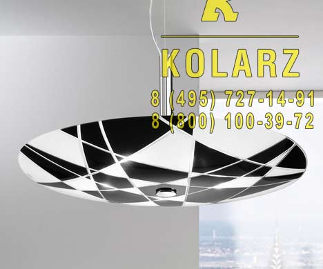 подвес Kolarz 0296.35.5.WBk