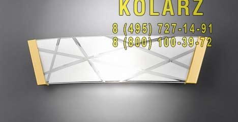 настенный светильник Kolarz 0296.61.3.WW