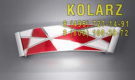 настенный светильник Kolarz 0296.61.5.WR