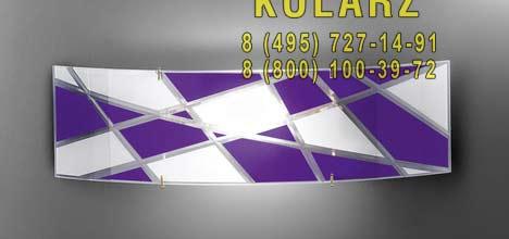 настенный светильник Kolarz 0296.61S.5.41.WV