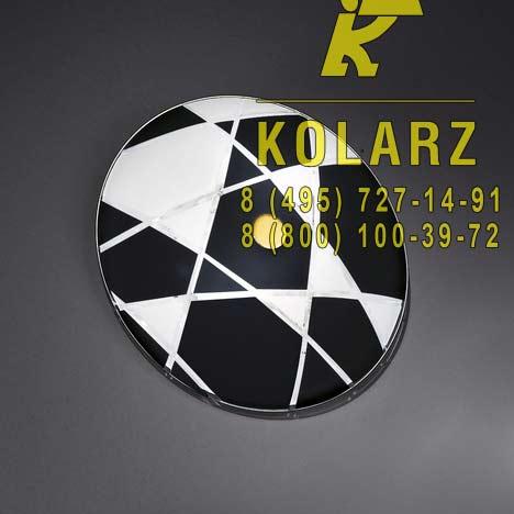 потолочный светильник Kolarz 0296.U12.3.WBk