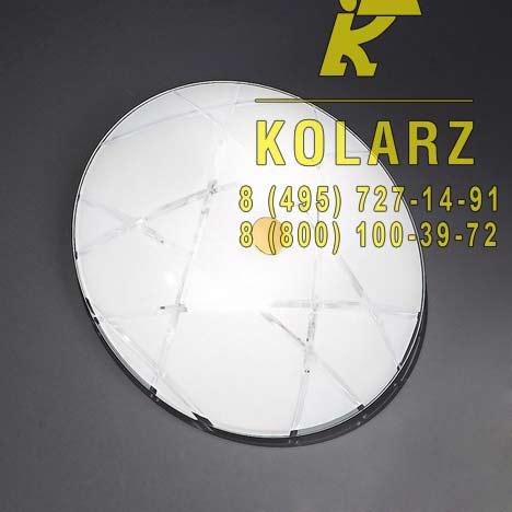 0296.U12.3.WW Kolarz, потолочный светильник