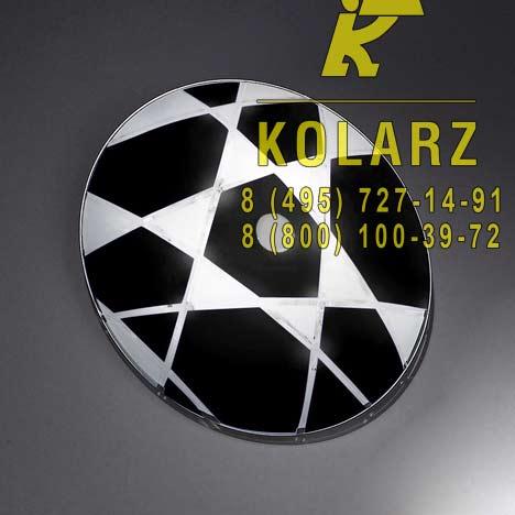 потолочный светильник Kolarz 0296.U12.5.WBk
