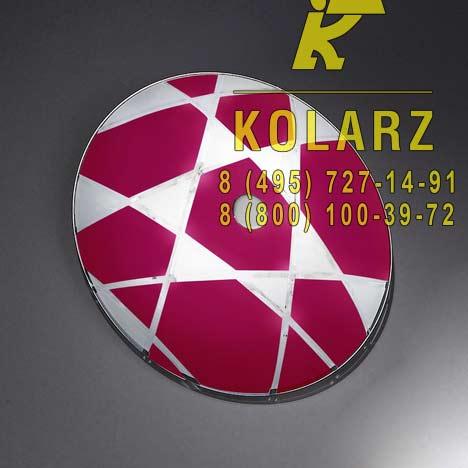 потолочный светильник Kolarz 0296.U12.6.WR