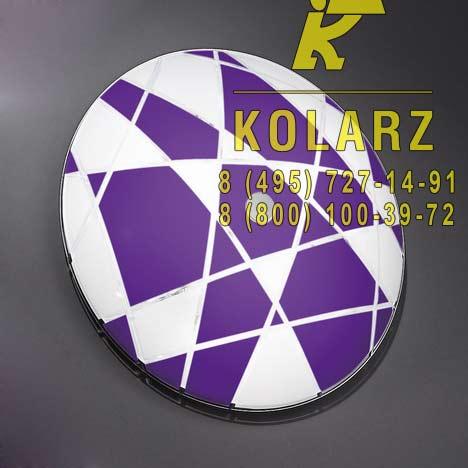 потолочный светильник Kolarz 0296.U13.3.WV