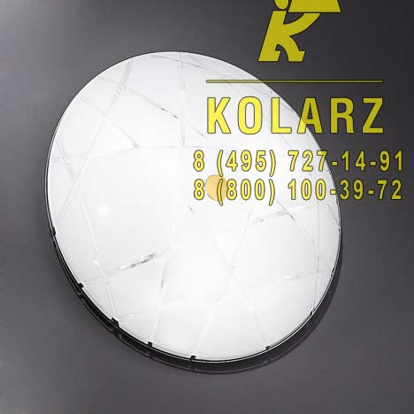 потолочный светильник Kolarz 0296.U13.3.WW