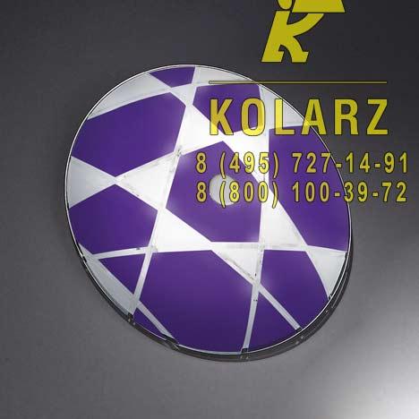 потолочный светильник Kolarz 0296.U13.5.WV