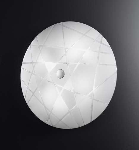 потолочный светильник Kolarz 0296.U13.5.WW