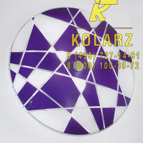 потолочный светильник Kolarz 0296.U13.6.WV