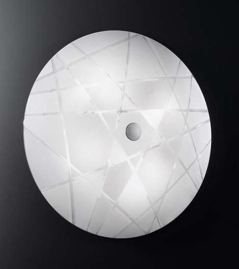 потолочный светильник Kolarz 0296.U13.6.WW