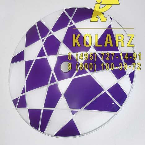 потолочный светильник Kolarz 0296.U14.6.WV