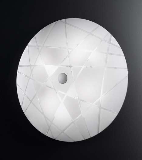 0296.U14.6.WW потолочный светильник Kolarz