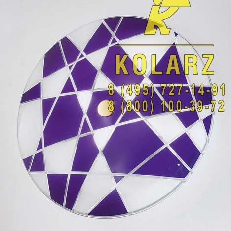 потолочный светильник Kolarz 0296.U15.3.WV