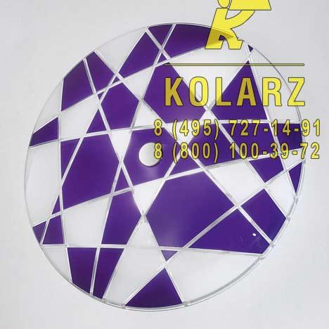 потолочный светильник Kolarz 0296.U15.5.WV