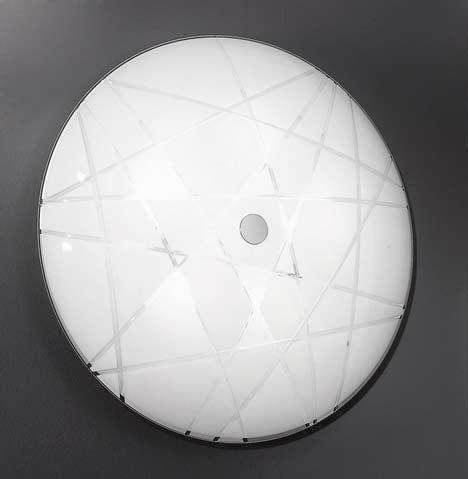 потолочный светильник Kolarz 0296.U15.5.WW
