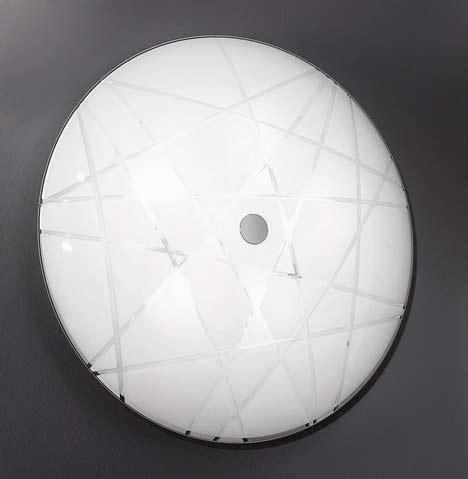 потолочный светильник Kolarz 0296.U15.6.WW