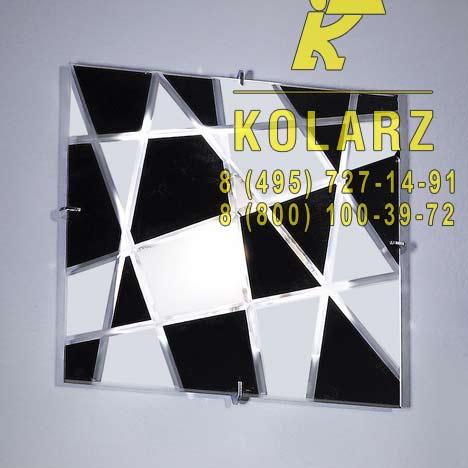 потолочный светильник Kolarz 0296.UQ21.5.WBk
