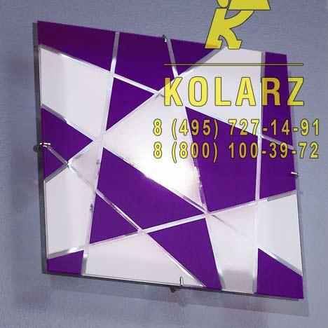 потолочный светильник Kolarz 0296.UQ21.5.WV