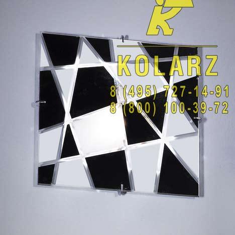 потолочный светильник Kolarz 0296.UQ31.5.WBk