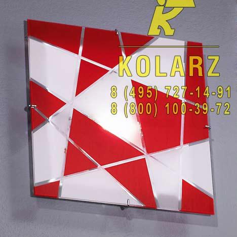 потолочный светильник Kolarz 0296.UQ31.5.WR