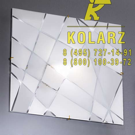 потолочный светильник Kolarz 0296.UQ41.3.WW