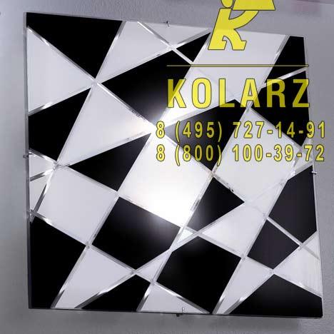потолочный светильник Kolarz 0296.UQ52.5.WBk