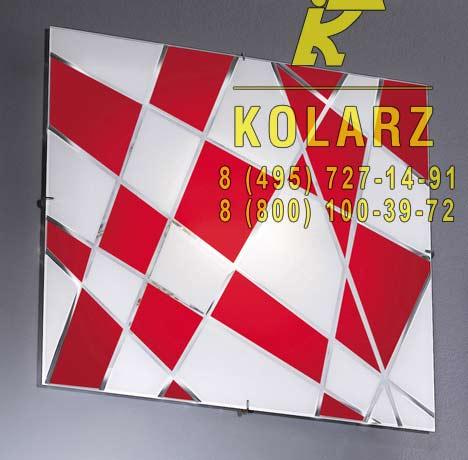 потолочный светильник Kolarz 0296.UQ52.5.WR