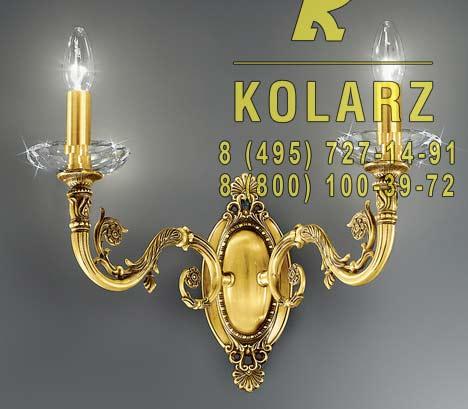 настенный светильник Kolarz 0299.62.3