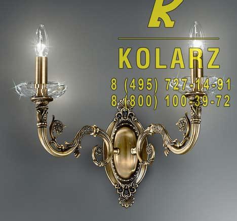 настенный светильник Kolarz 0299.62.4