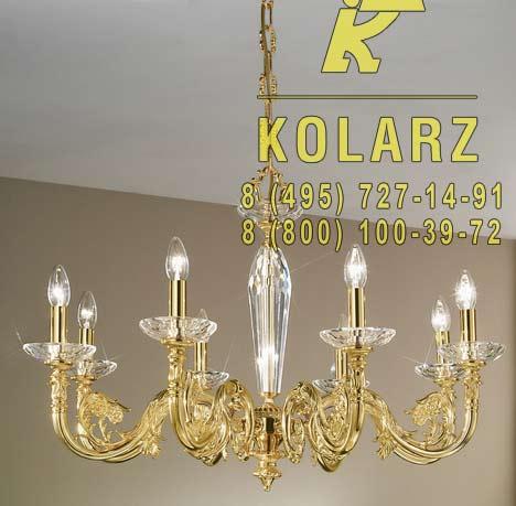 люстра Kolarz 0299.88.15