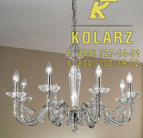 люстра Kolarz 0299.88.5