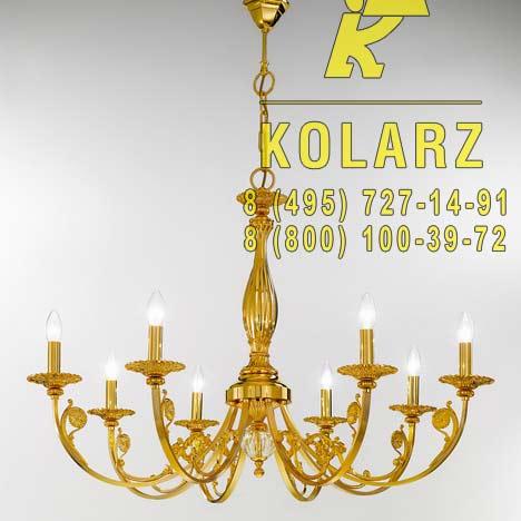люстра Kolarz 0301.88.15