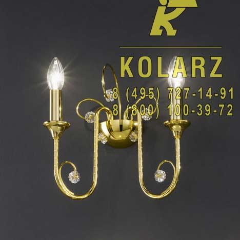 настенный светильник Kolarz 0303.62.3