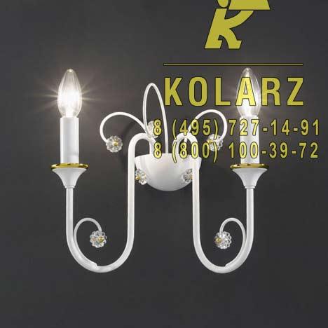 настенный светильник Kolarz 0303.62.C3