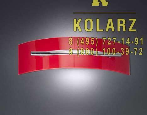 настенный светильник Kolarz 0304.61.5.R