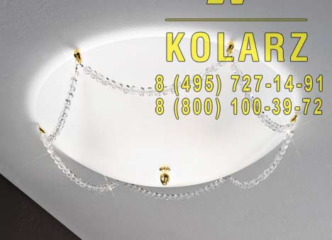 потолочный светильник Kolarz 0311.14.3.KpT