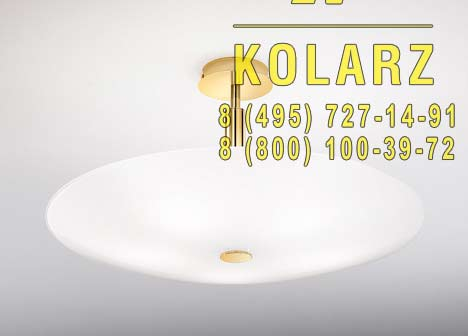 потолочный светильник Kolarz 0314.55M.3.W