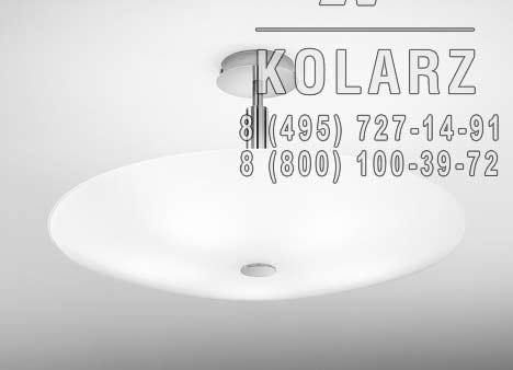 потолочный светильник Kolarz 0314.55M.5.W