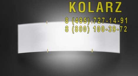 настенный светильник Kolarz 0314.61D.3.41.W