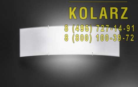 настенный светильник Kolarz 0314.61D.5.41.W